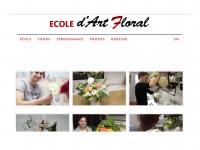 Ecole Art Floral