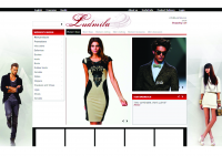 Magasin Online LUDMILA